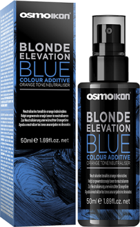 Blonde Elevation Colour Additive - Blue
