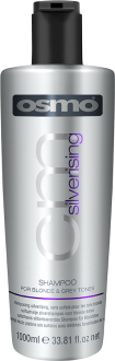 Silverising Shampoo