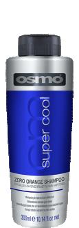 Super Cool Zero Orange Shampoo