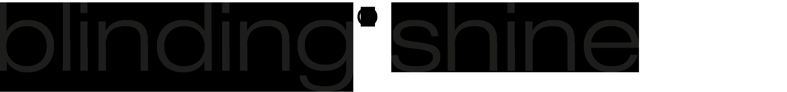 OSMO Blinding Shine logo