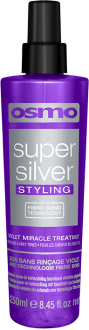Super Silver Violet Miracle Treatment