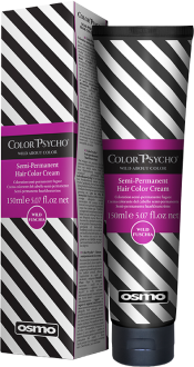Color Psycho® Wild Fuschia