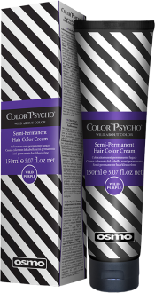 Color Psycho® Wild Purple