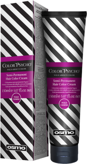 Color Psycho® Wild Cerise