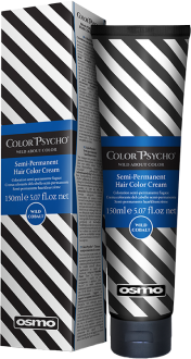 Color Psycho® Wild Cobalt