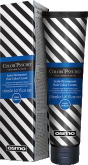 Color Psycho® Wild Cobalt