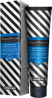 Color Psycho® Wild Blue