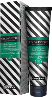 Color Psycho® Wild Green