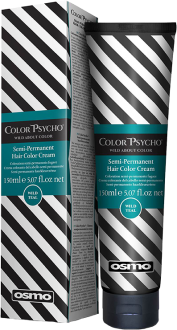 Color Psycho® Wild Teal