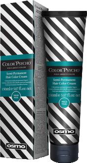 Color Psycho® Wild Teal