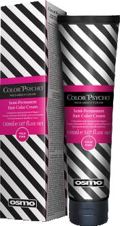 Color Psycho® Wild Pink