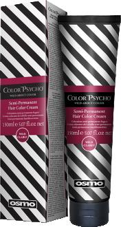 Color Psycho® Wild Claret