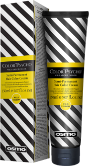 Color Psycho® Wild Yellow