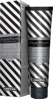 Color Psycho® Wild Silver