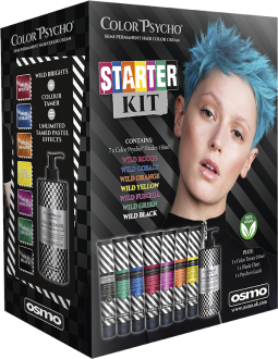 Color Psycho® Starter Kit