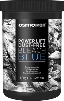 Power Lift Bleach Blue