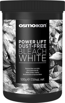 Power Lift Bleach White
