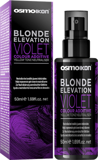 Blonde Elevation Colour Additive - Violet