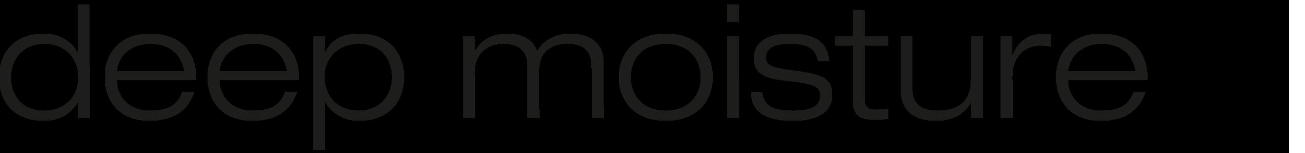 Deep Moisture Logo