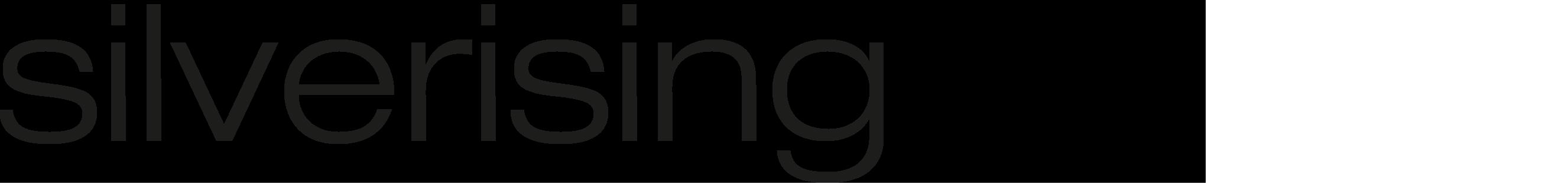 Silverising Logo