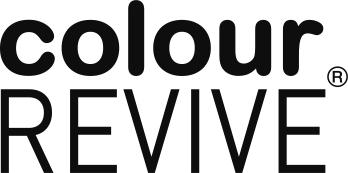 Colour Revive Logo