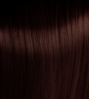 Medium Mahogany Brown 4.5