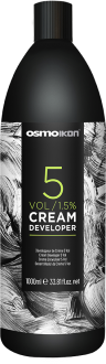 Cream Developer 5 Vol (1.5%)