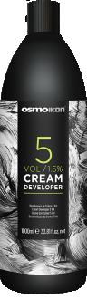 Cream Developer 5 Vol (1.5%)